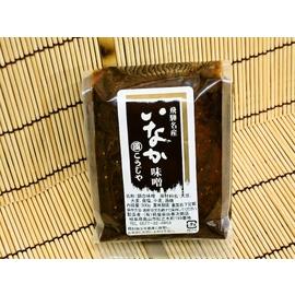 いなか味噌(500g)