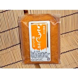 こうじ味噌(500g)